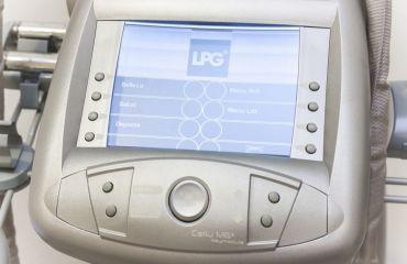 LPG L.P.G Endermologie ®