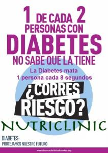 Diabetes Palma de Mallorca Nutriclinic