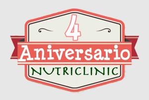 Nutriclinic aniversario