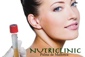 plasma rico en plaquetas nutriclinic Palma de Mallorca