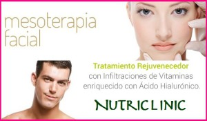 mesoterapia facial nutriclinic